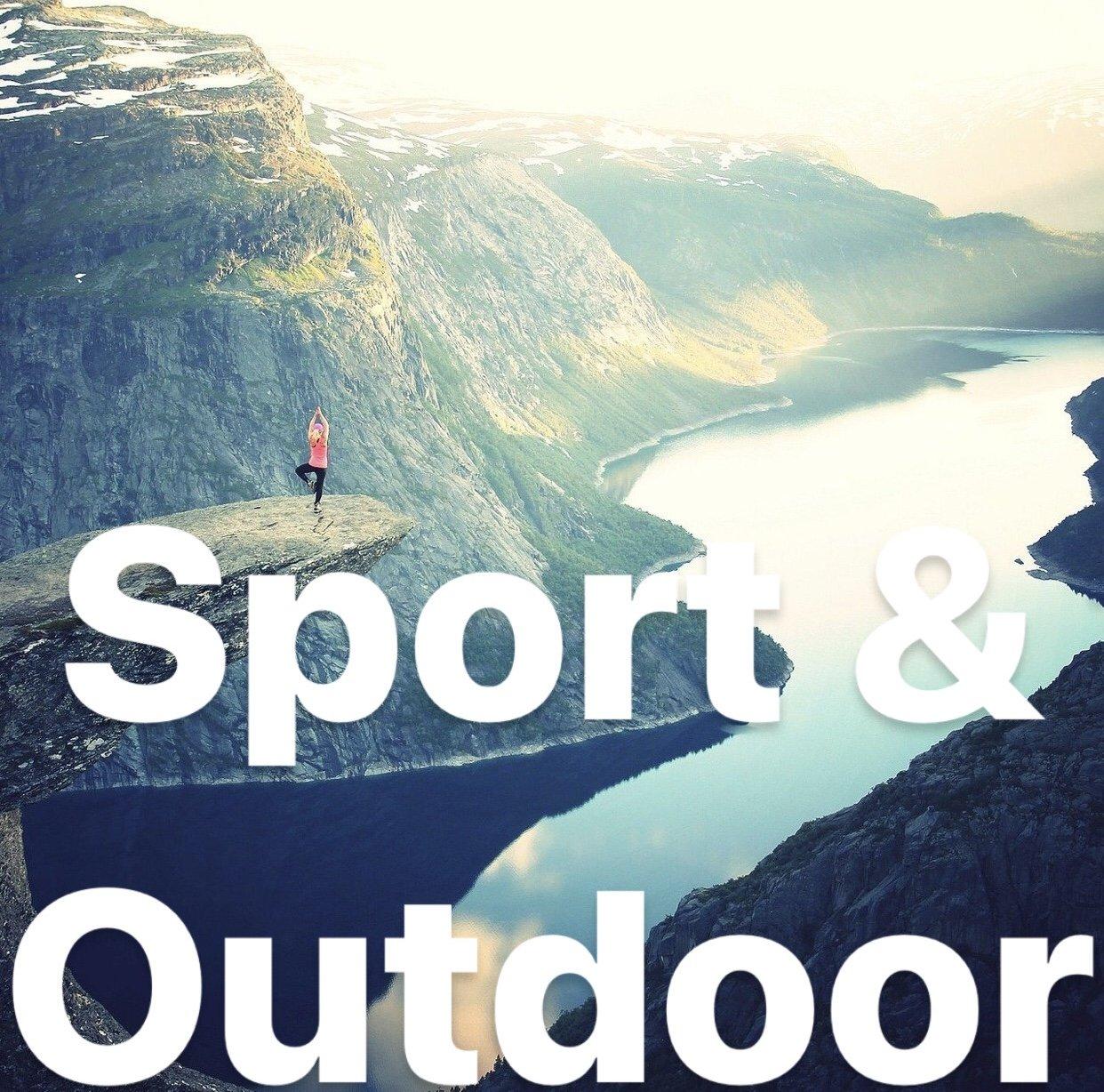 Sport und Outdoor