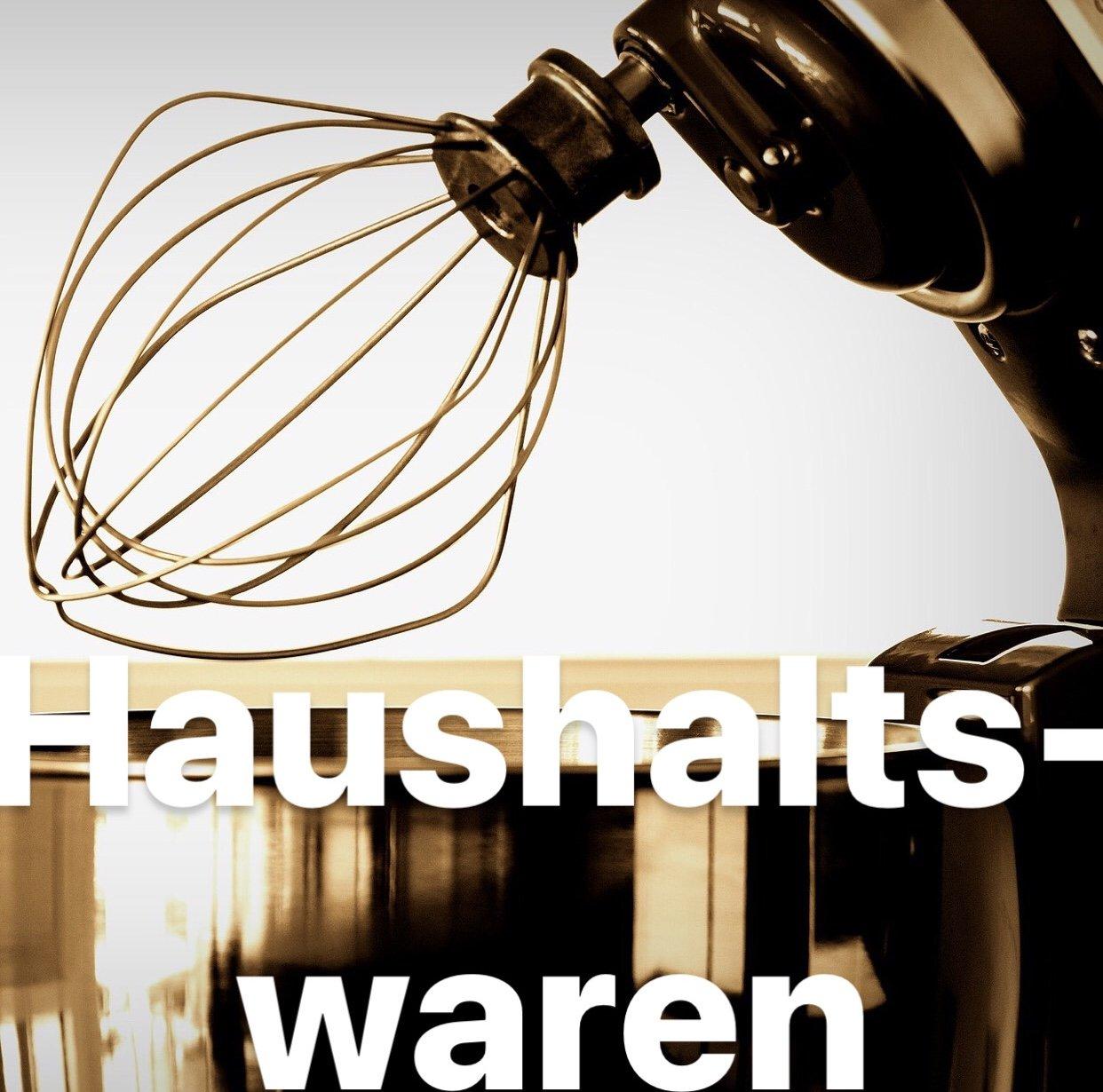 Haushaltswaren / Kitchen