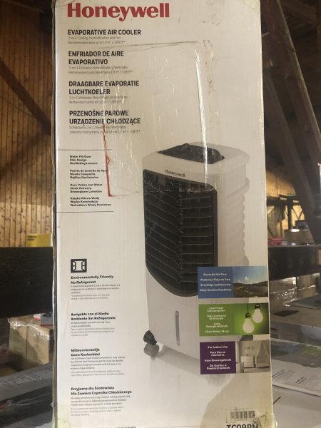 Honeywell Klimagerät TC09PMW